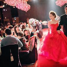 Wedding photographer Insan Chuang (chuang). Photo of 05.02.2014