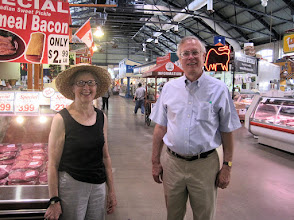 Photo: St. Lawrence Market