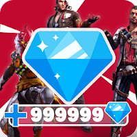 Diamonds For Free Fire Converter 2020