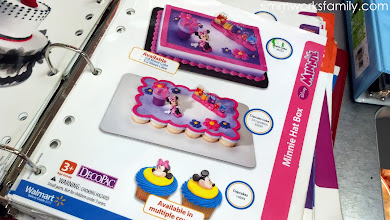 Photo: I stopped by the binders with the other cake ideas in them to see if I could find something for my daughter's 3rd birthday in December. I'm pretty sure she'd LOVE this cake! When I called to order this is the one the woman said they were out of.