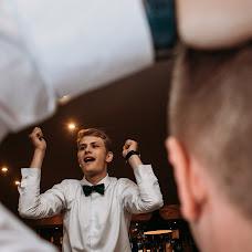 Wedding photographer Slava Kolesnikov (slavakolesnikov). Photo of 13.02.2018