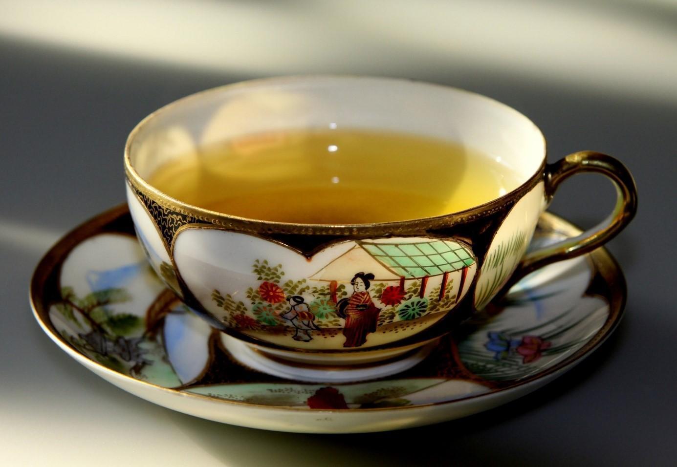 Pourquoi devriez-vous cultiver l'habitude de boire du thé bio ?