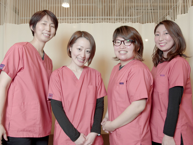 スマイル鍼灸整骨院のイメージ写真
