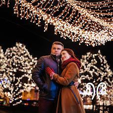 Wedding photographer Marta Bondaruk (Marta55). Photo of 11.01.2017