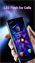Color Phone - Call Screen & LED Flash APK screenshot thumbnail 5