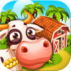 Farm Zoo: Bay Island Village