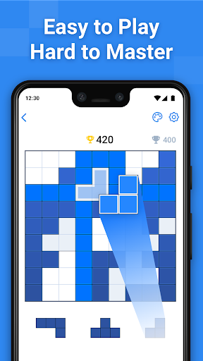 BlockuDoku - Block Puzzle Game modavailable screenshots 4