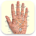 Acupressure: Self Healing Massage Therapy (TCM) icon