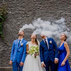 Wedding photographer Mila Osipova (delfina). Photo of 21.07.2018