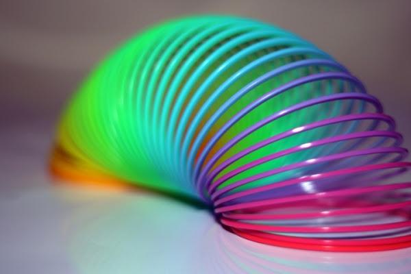 Slinky di francyb85