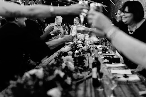 Wedding photographer Ruan Redelinghuys (ruan). Photo of 08.10.2019