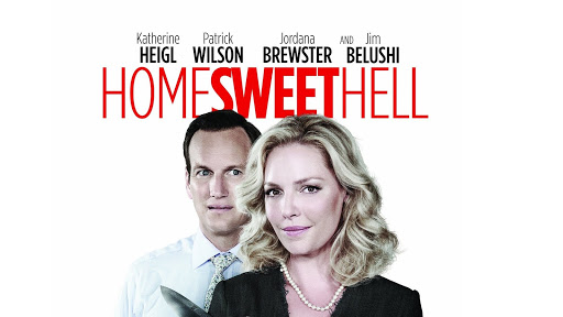 Home Sweet Hell Official Trailer #1 (2015) - Katherine Heigl ...