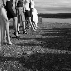 Wedding photographer Mariya Suvorova (Chern2156). Photo of 16.10.2016