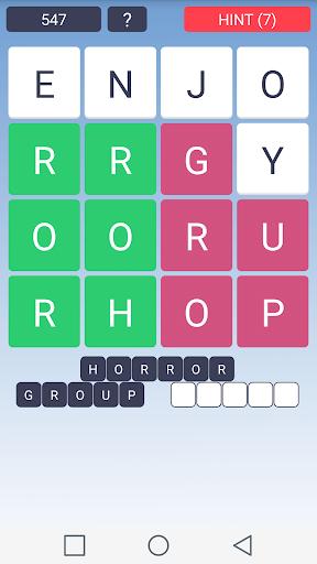 Word Puzzle - Word Games Offline 1.8 screenshots 6
