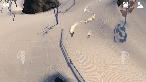 Grand Mountain Adventure: Snowboard Premiere apkmr screenshots 8