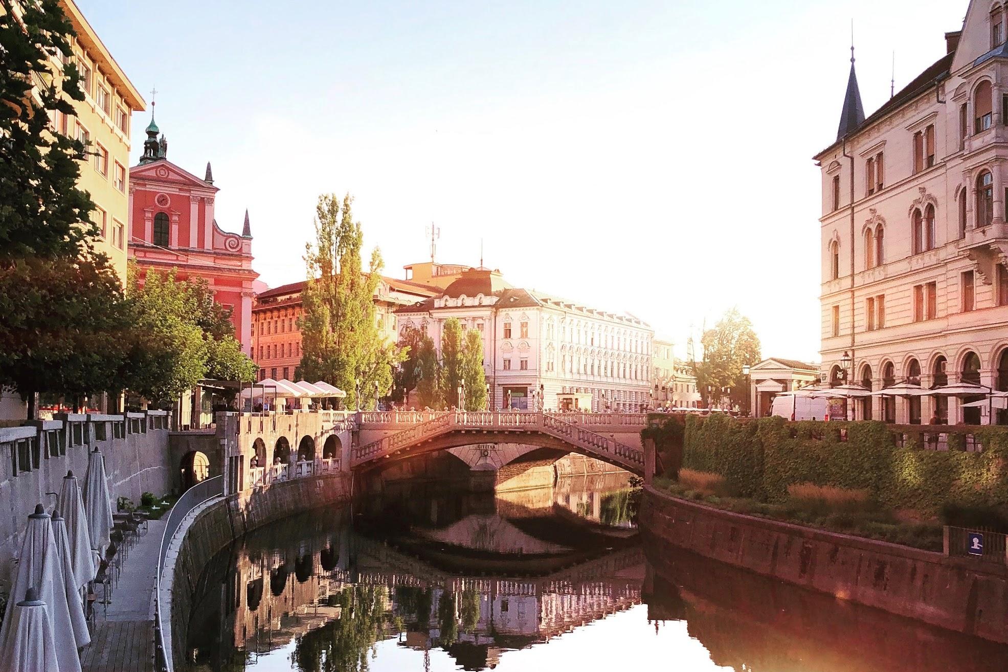 stedentrip-ljubljana