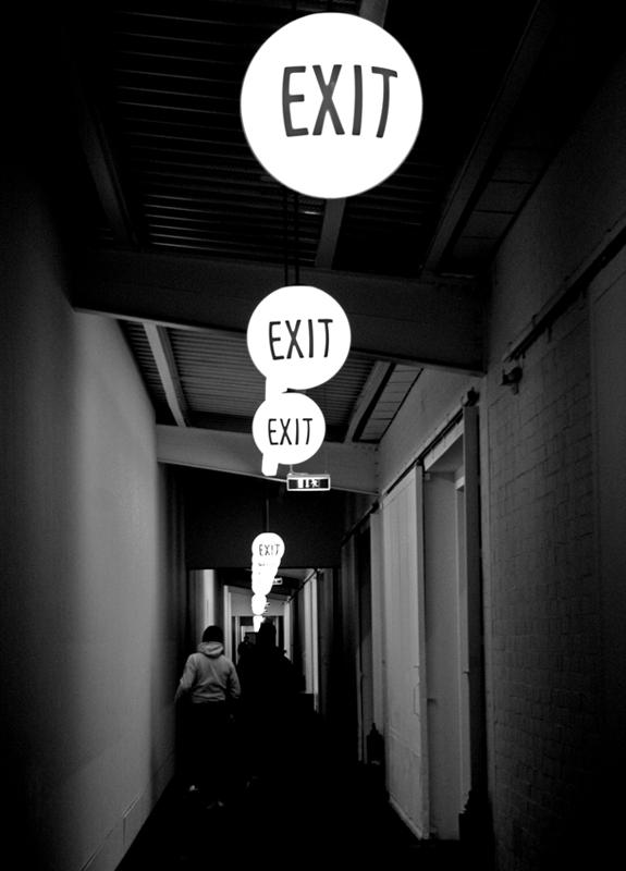 Exit di CobraPel
