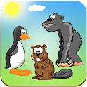New Puzzle Game for Toddlers icon