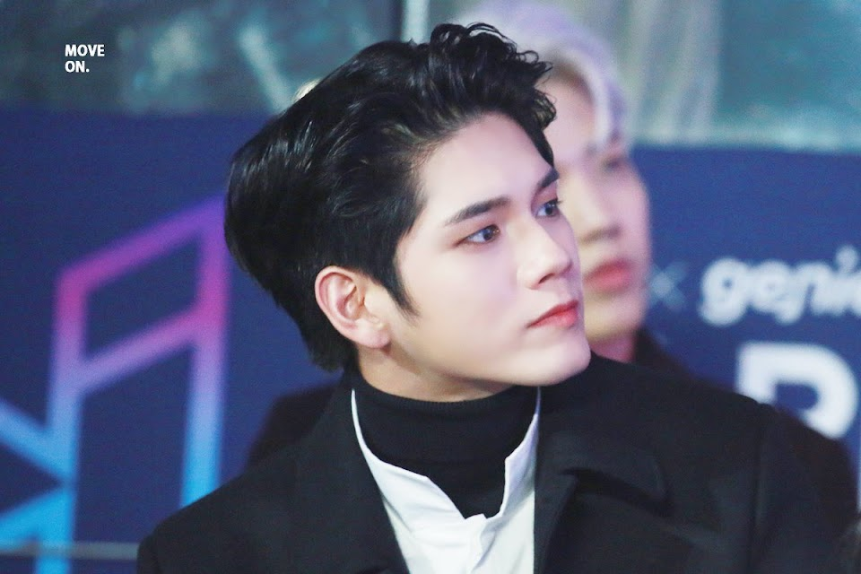 wanna one ong sungwoo viral 2