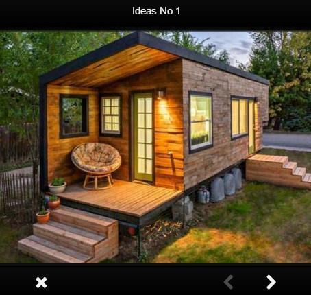 VIVO FREE Tiny House Design Ideas version11 APK Download for ZTE