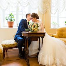 Wedding photographer Galina Zhikina (seta88). Photo of 03.05.2017