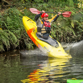 by Mike Crompton - Sports & Fitness Watersports