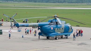 Photo: Mi-14