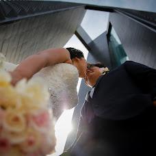 Wedding photographer Olliver Maldonado (ollivermaldonad). Photo of 12.10.2016