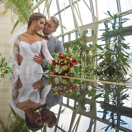 Wedding photographer Olga Sushko (sushko1007). Photo of 04.01.2018