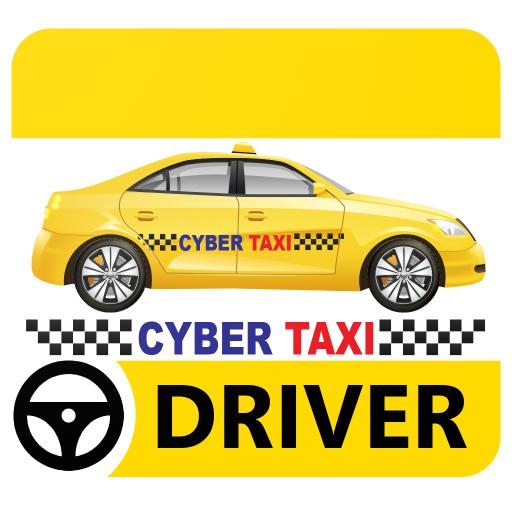 Cybertaxi Partner