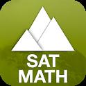 SAT Math Prep Course icon