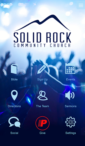 Solid Rock Community Church