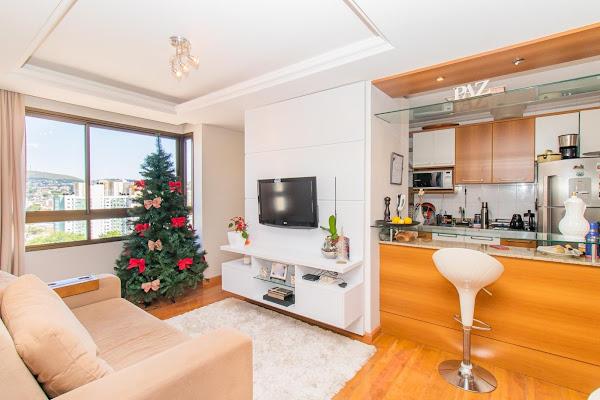 Apartamento de Condomínio à venda, Santana, Porto Alegre 83m²