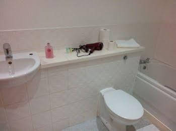 Bath Street Suites