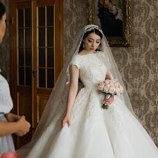 Wedding photographer Azamat Khanaliev (Hanaliev). Photo of 24.10.2017