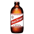 Logo of Desnoes Geddes Red Stripe Jamaican Lager