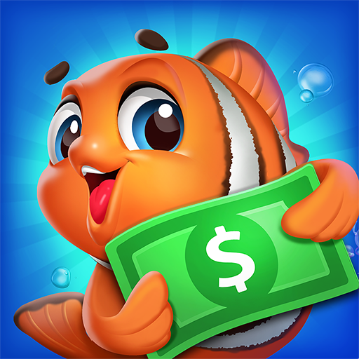 Fish Blast - Big Win with Lucky Puzzle Games