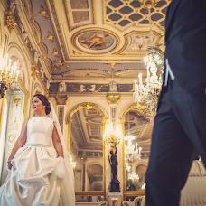 Wedding photographer Oscar Alegre (alegre). Photo of 08.12.2015