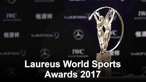 Laureus World Sports Awards 2017 thumbnail