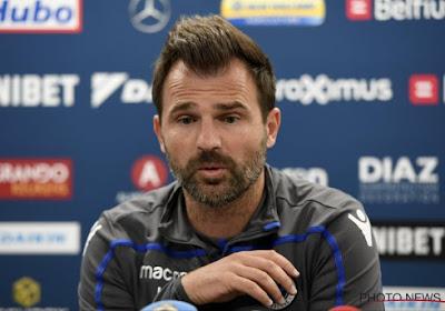 Ivan Leko is eerlijk over de interesse in hem van grote club én geeft droomploeg mee voor loting Champions League