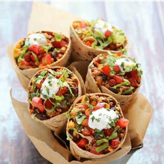 DIY Taco Cones.