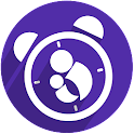 My Wee App - Baby tracker icon