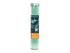 3Doodler Start Eco-Plastic - 100 Strand Tube - Aqua Mint