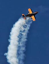 Photo: XtremeAir XA-41 Sbach - pilot Artur Kielak