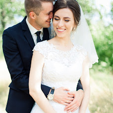 Wedding photographer Katerina Pershina (per4inka). Photo of 26.06.2017
