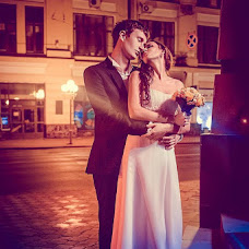 Wedding photographer Dmitriy Karpushev (Lecitin). Photo of 11.12.2013