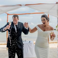 Wedding photographer David Rangel (DavidRangel). Photo of 24.10.2018