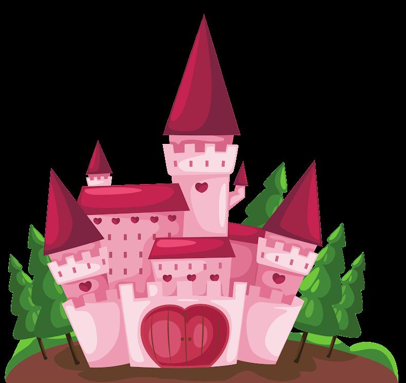 Transparent Pink Castle vdPxPzTZ5CFhvPE70k5_