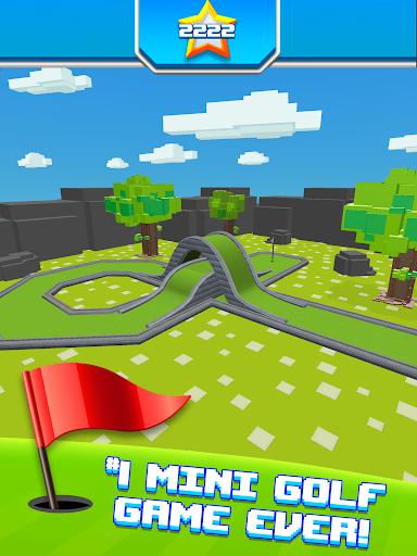 Mini Golf Stars: Retro Golf Game apkdebit screenshots 13