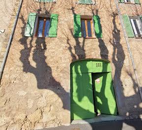 appartement à Bagnols-en-Forêt (83)